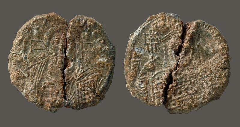 Michael III (856–867)