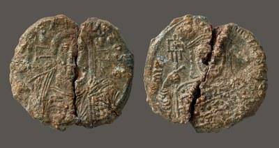 Michael III (856–67)