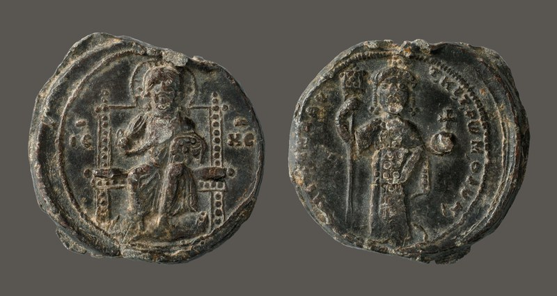Michael VII Doukas (1071–1078)