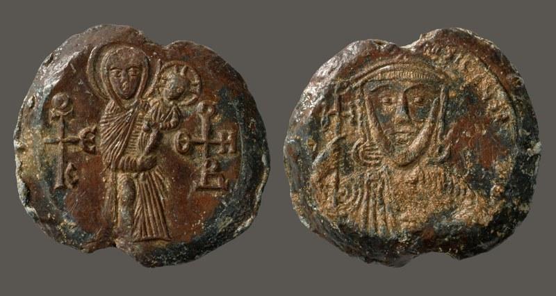Nikephoros I (802–811)