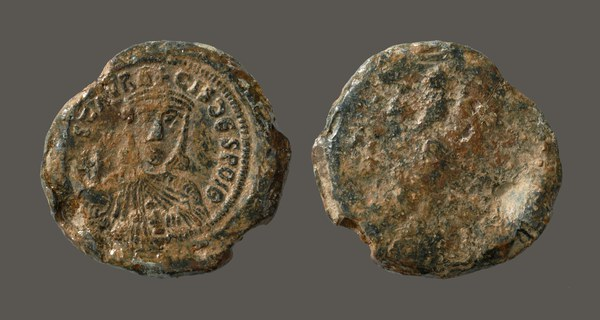 Staurakios (811)