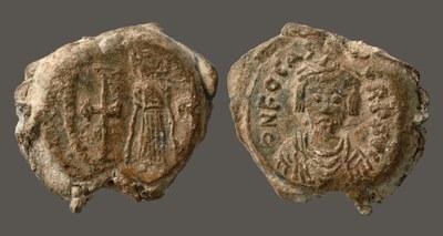 Phokas (602–610)