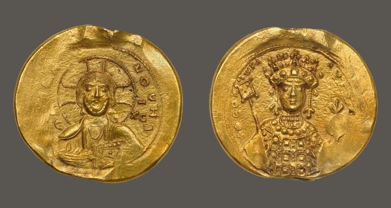 Theodora (1055–1056)