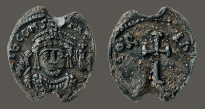 Tiberios Constantine (578–582)