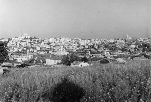 Lykos/Bayrampaşa Valley