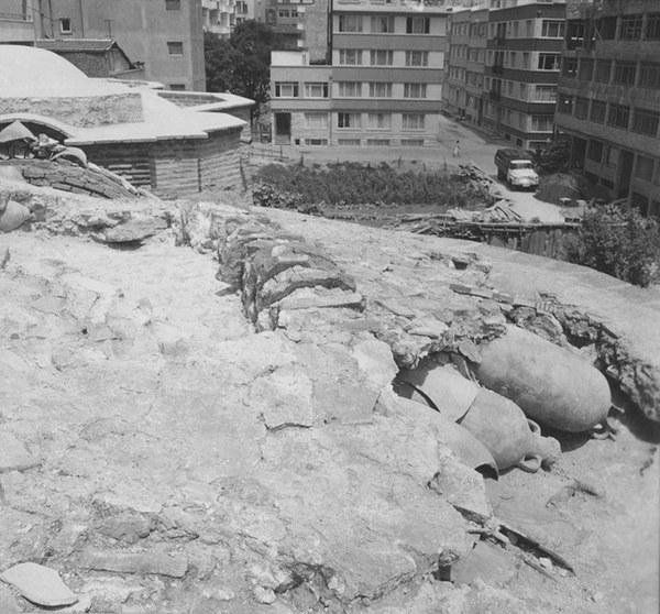 Remains of Market Garden