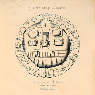 Antiquarian, ethnological, and other researches in New Granada, Equador, Peru and Chili