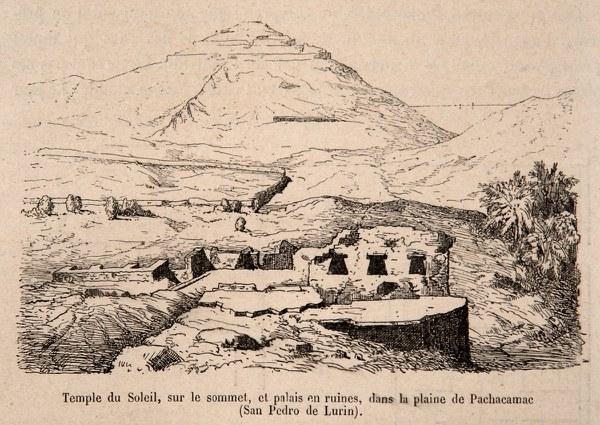 Pérou et Bolivie