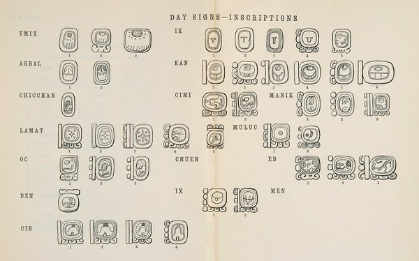 The numeration, calendar systems and astronomical knowledge of the Mayas