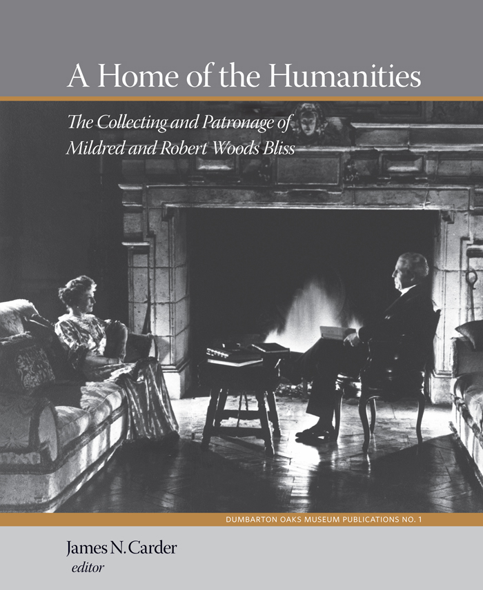 A Home of the Humanities