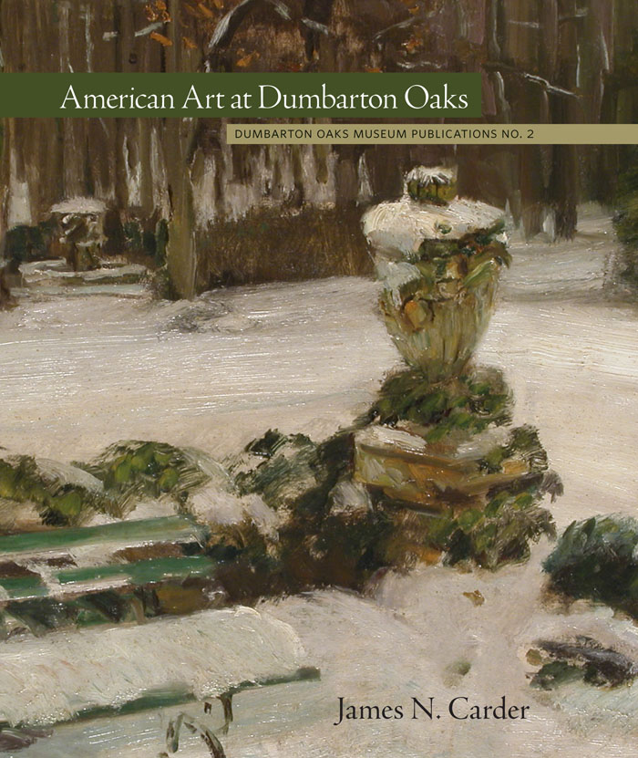 American Art at Dumbarton Oaks