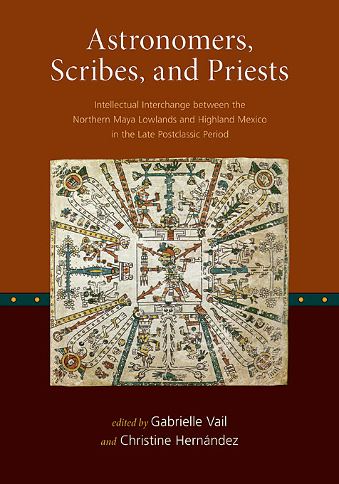 Astronomers, Scribes, and Priests
