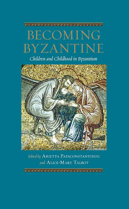 Becoming Byzantine