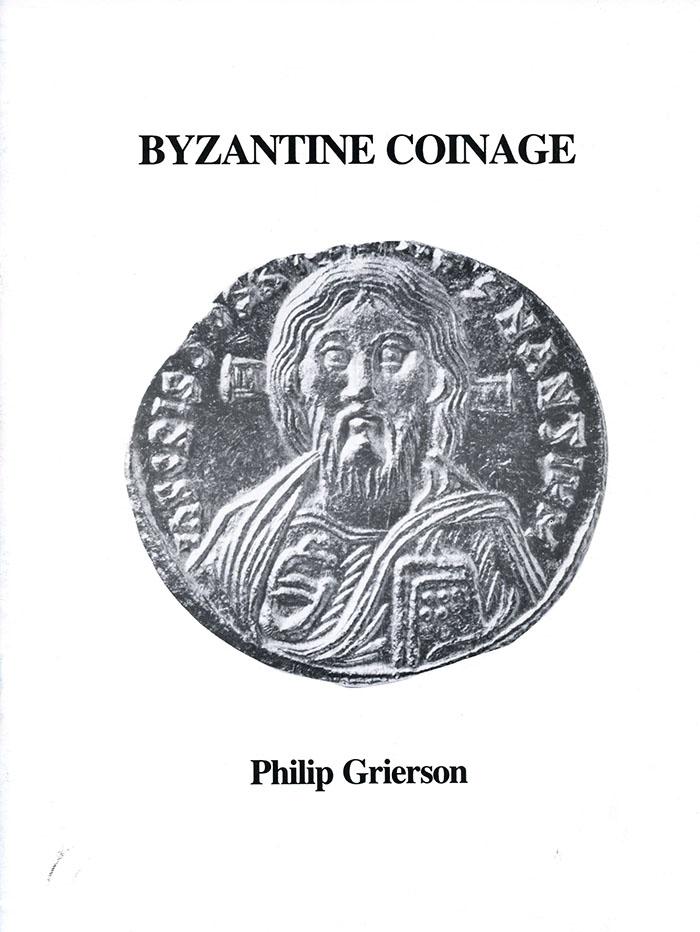 Byzantine Coinage