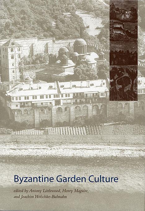 Byzantine Garden Culture