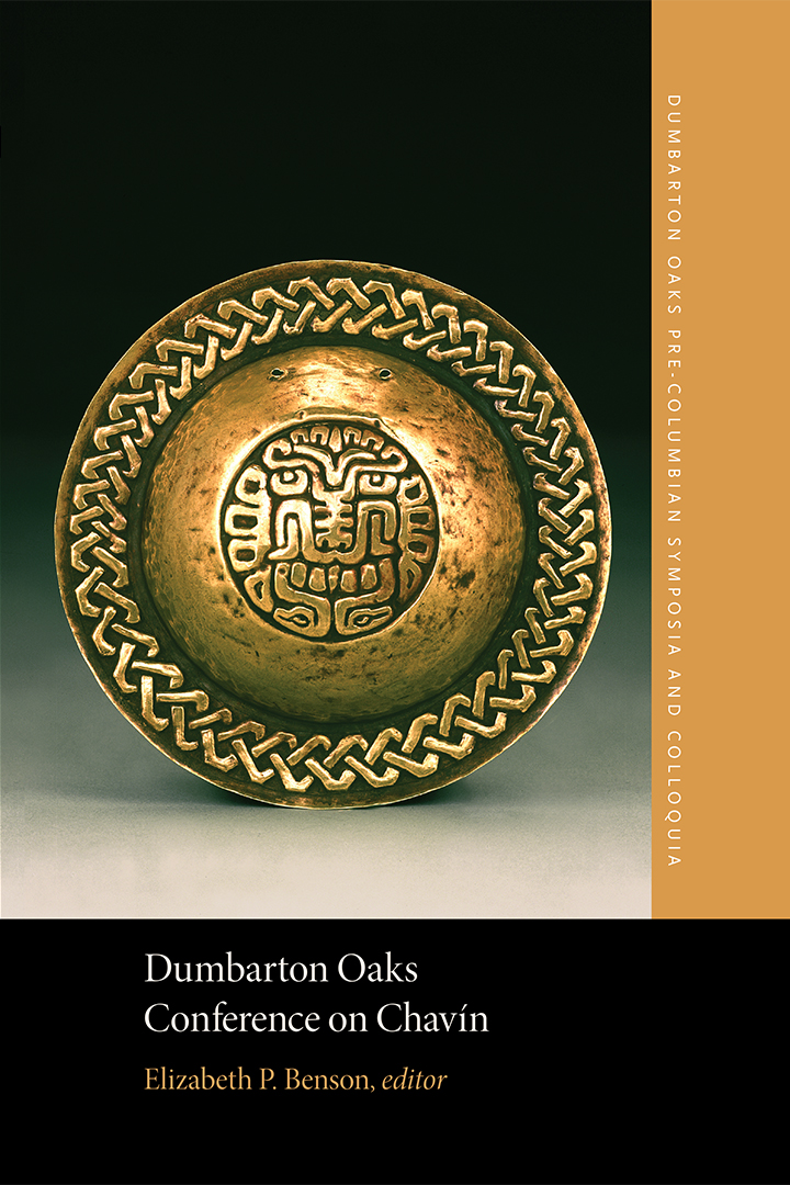 Dumbarton Oaks Conference on Chavín