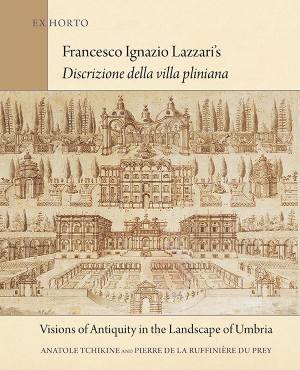 Francesco Ignazio Lazzari's Discrizione della villa pliniana