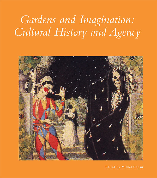 Gardens and Imagination