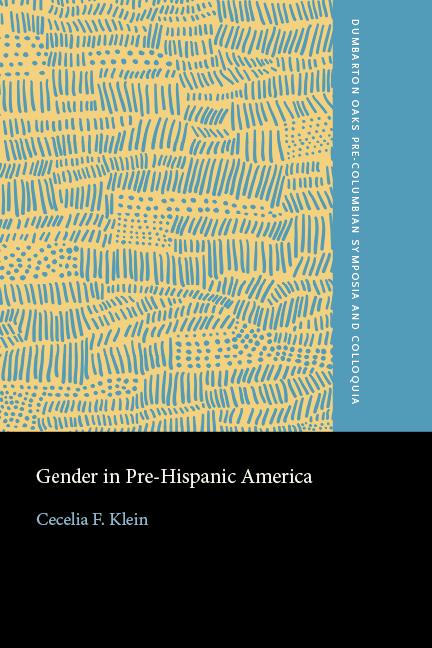 Gender in Pre-Hispanic America