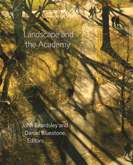 Landscape and the Academy