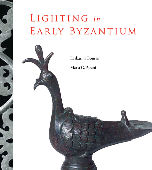 Lighting in Early Byzantium