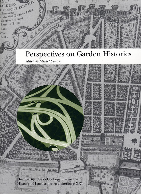 Perspectives on Garden Histories