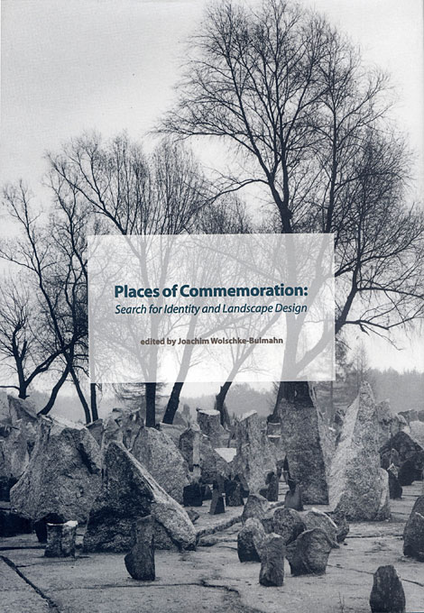 Places of Commemoration