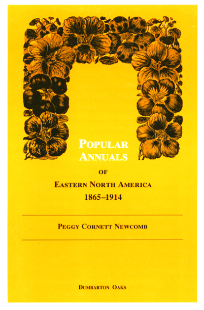 Popular Annuals of Eastern North America, 1865–1914