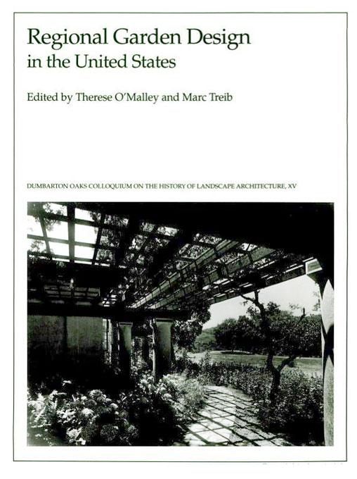 Regional Garden Design in the United States