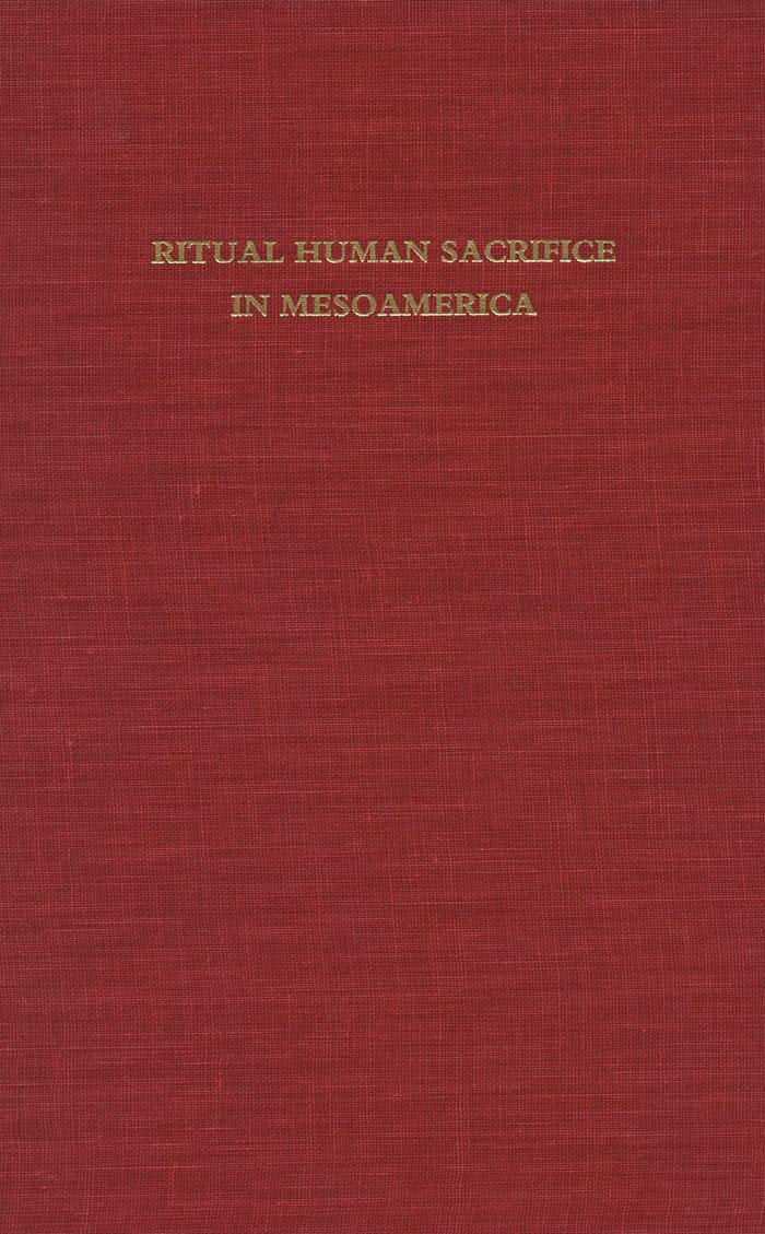 Ritual Human Sacrifice in Mesoamerica