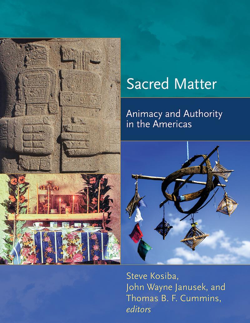 Sacred Matter