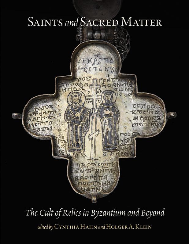 Saints and Sacred Matter