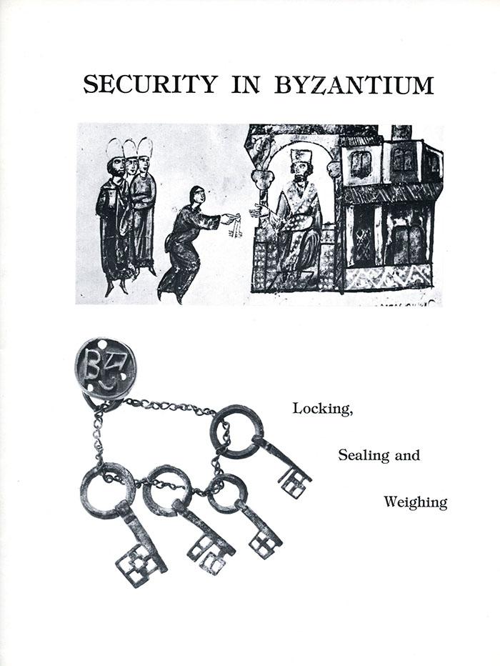 Security in Byzantium