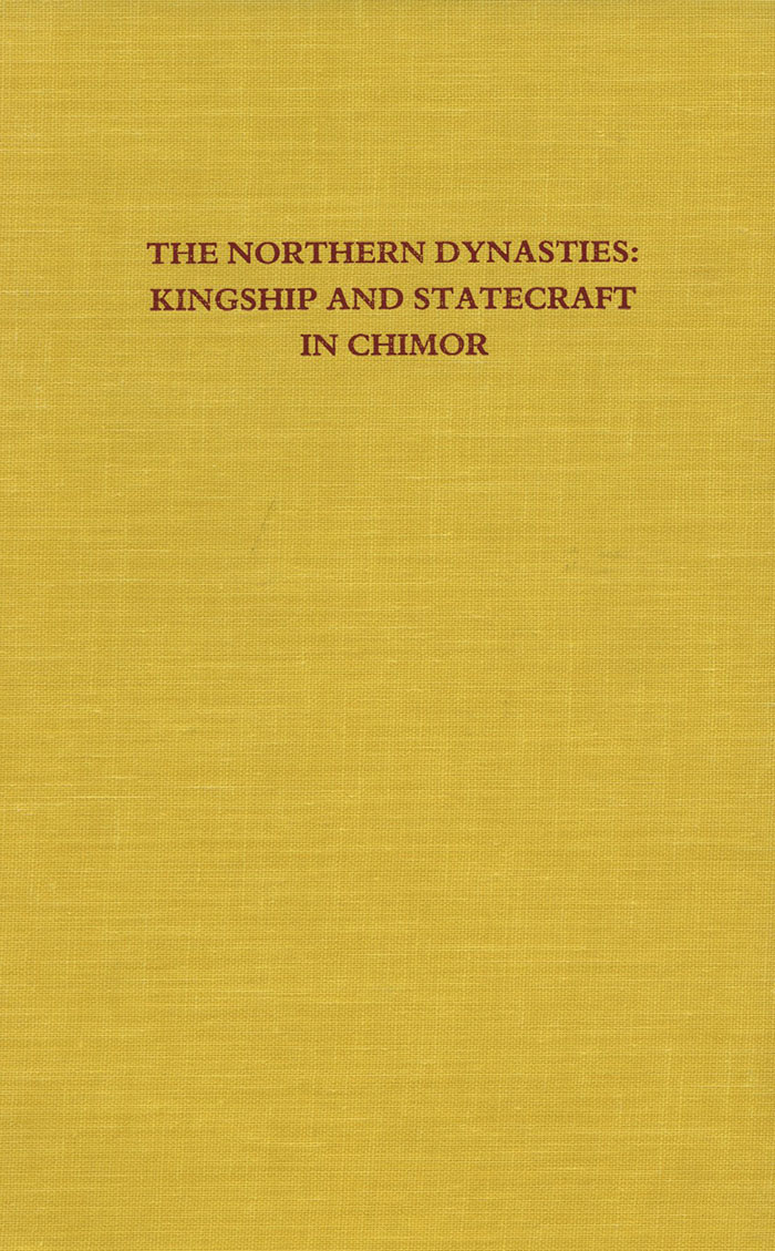 The Northern Dynasties