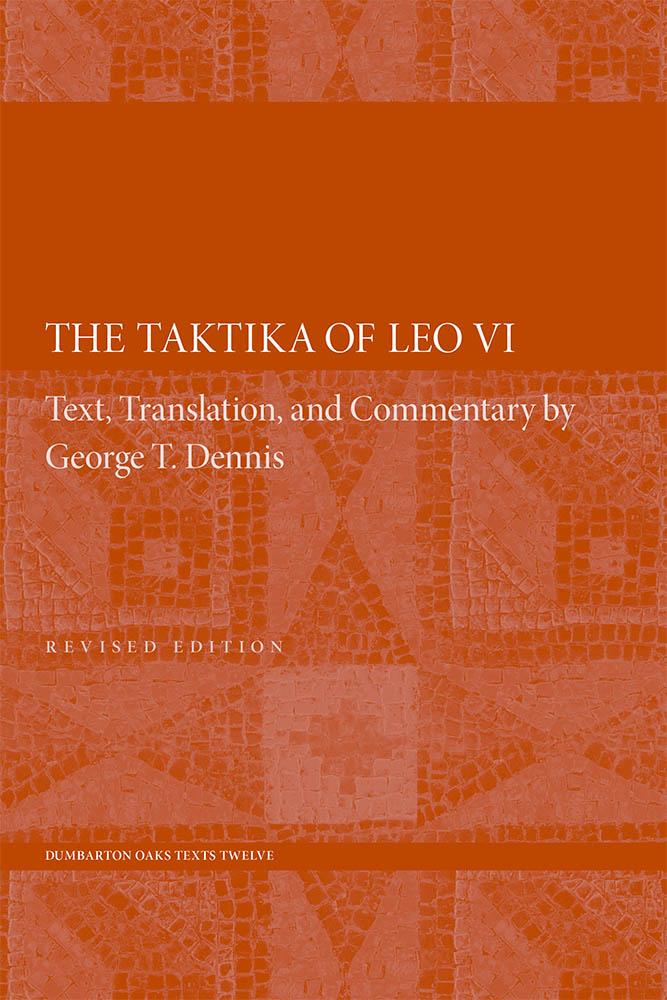 The Taktika of Leo VI