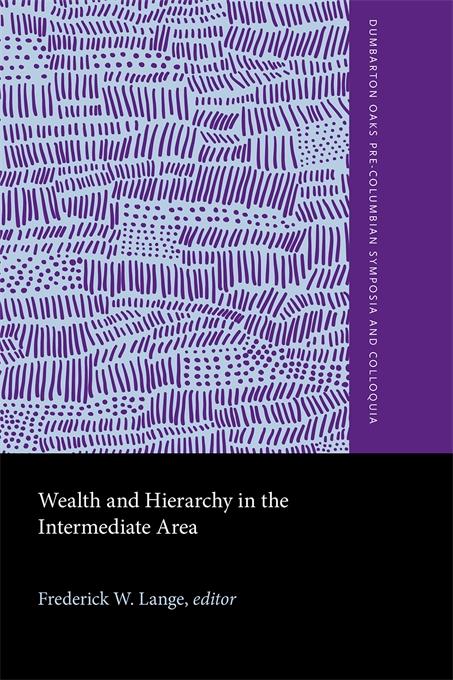 Wealth and Hierarchy in the Intermediate Area