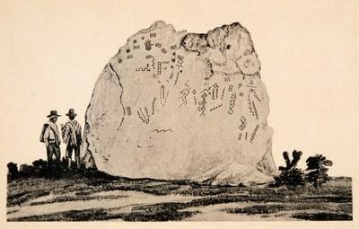 Los chibchas antes de la conquista española