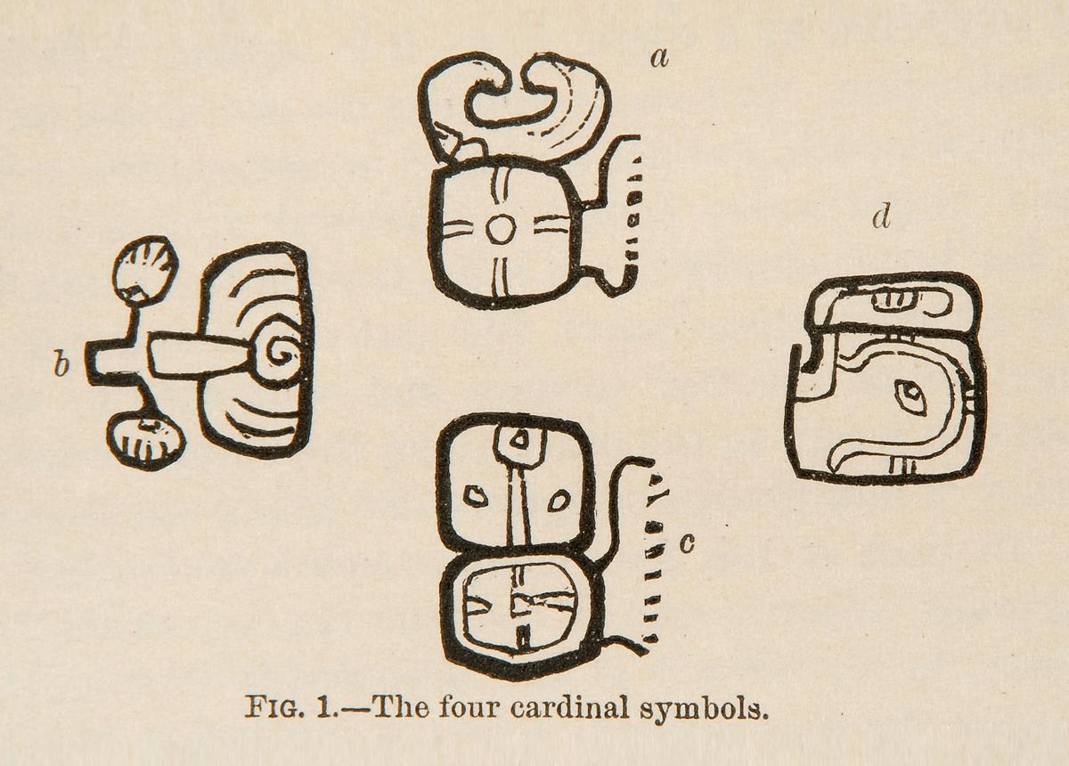 Notes on certain maya and mexican manuscripts dumbarton oaks title title buycottarizona