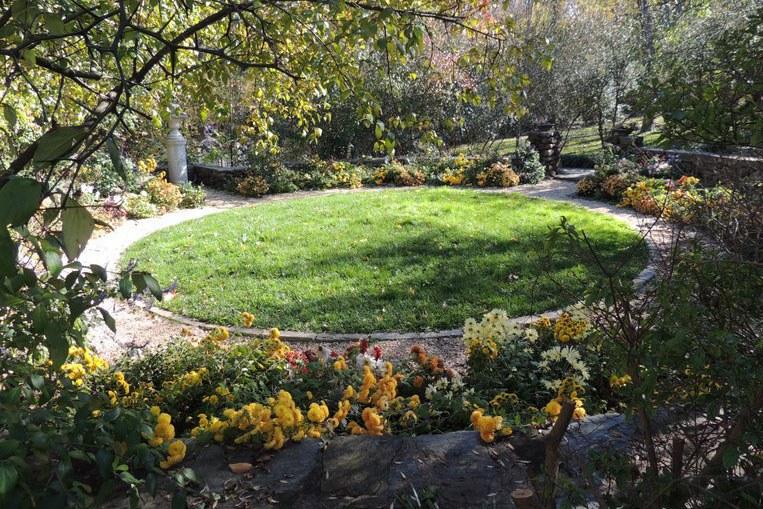 Lilac Circle